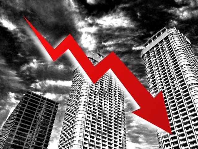 パチンコ業界衰退