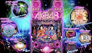 CR AKB48-3 誇りの丘
